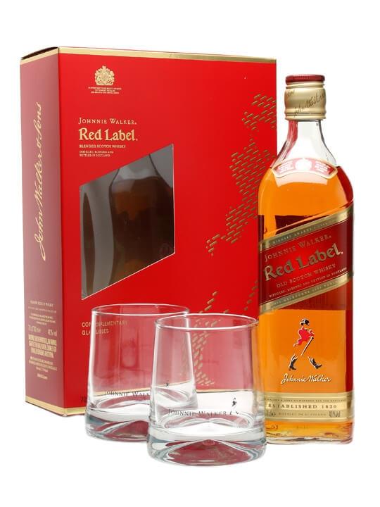 Johnnie Walker Red Label / 2
