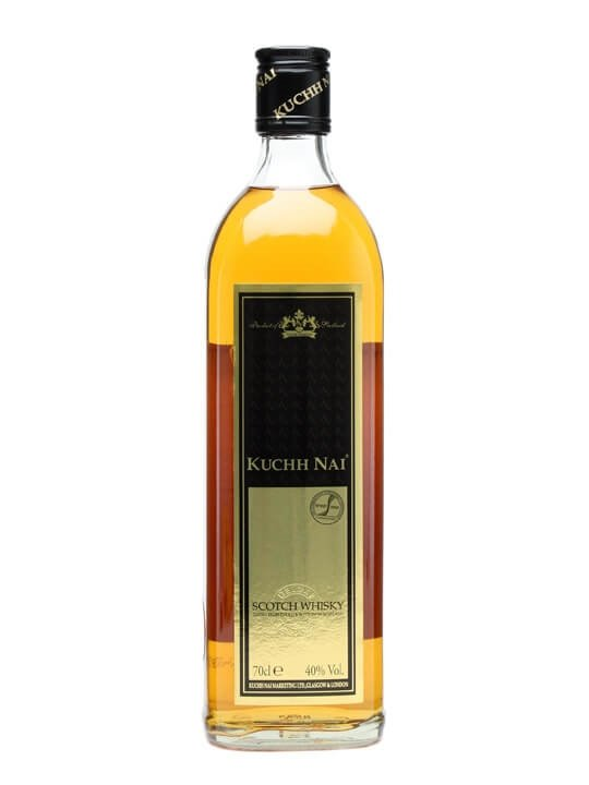 Kuchh Nai Blended Whisky