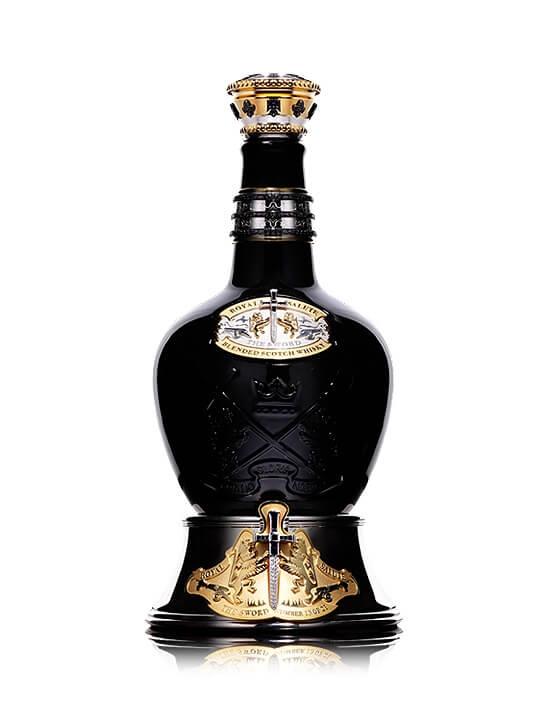 chivas regal 50 years price