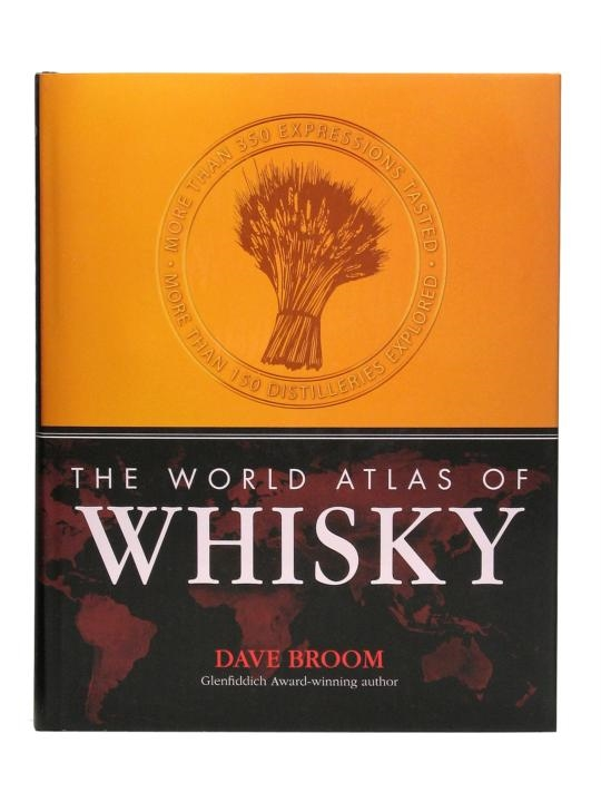 The World Atlas of Whisky : The Whisky Exchange
