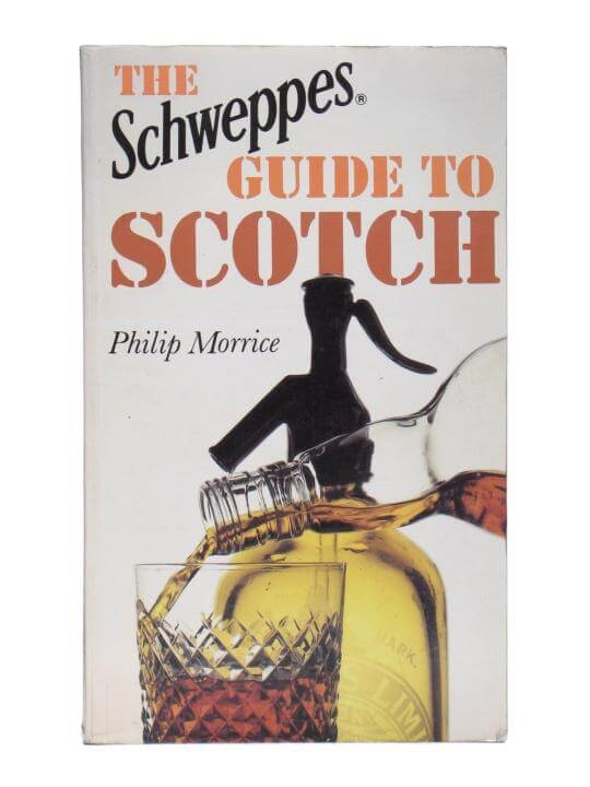 The Schweppes Guide to Scotch : The Whisky Exchange
