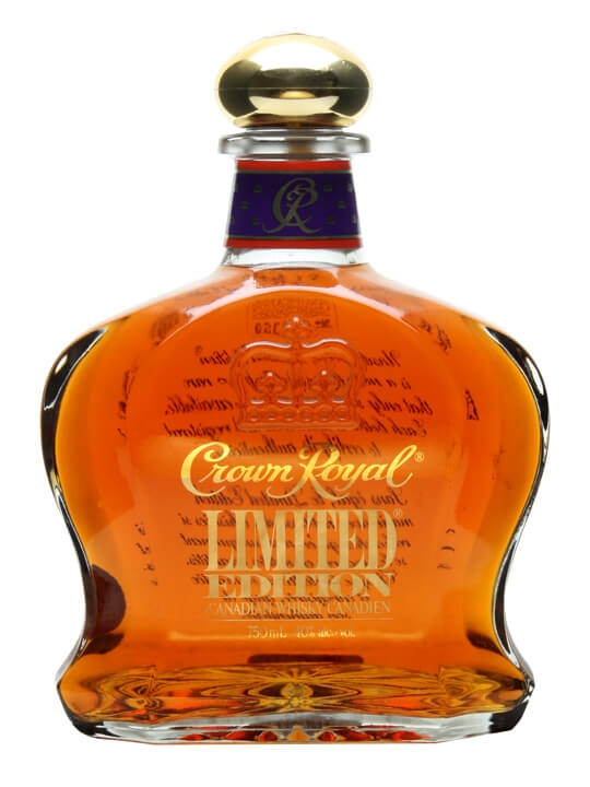 Crown Royal Special Edition