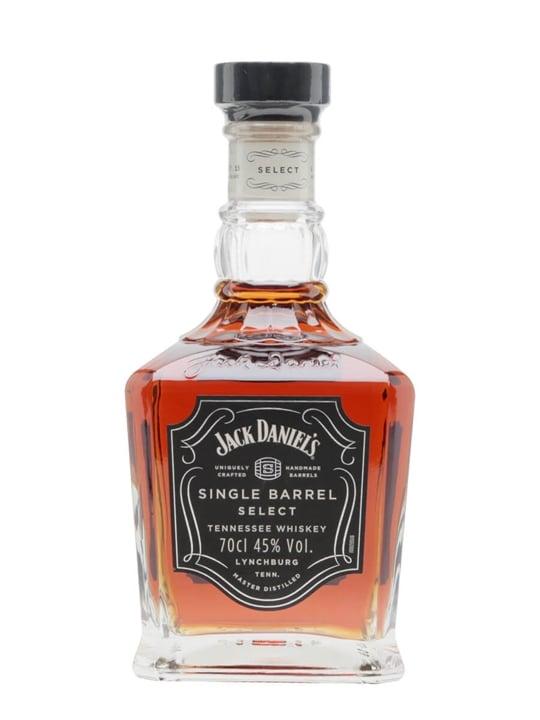 Jack Daniel S Single Barrel The Whisky Exchange