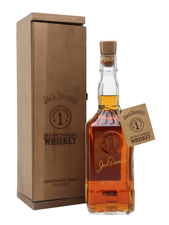 Jack Daniel S Barrel House 1 Summer 1994 The Whisky