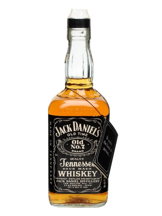 How to Tell How Old a Bottle of Jack Daniel s Is