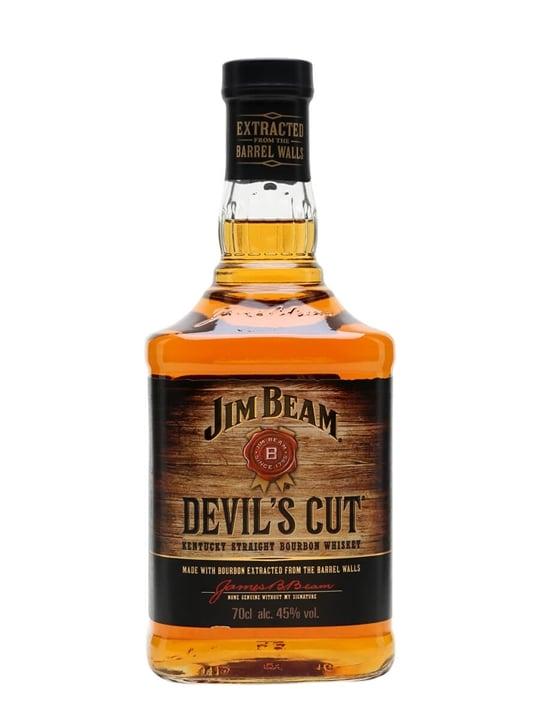 Jim Beam Devil S Cut Bourbon The Whisky Exchange