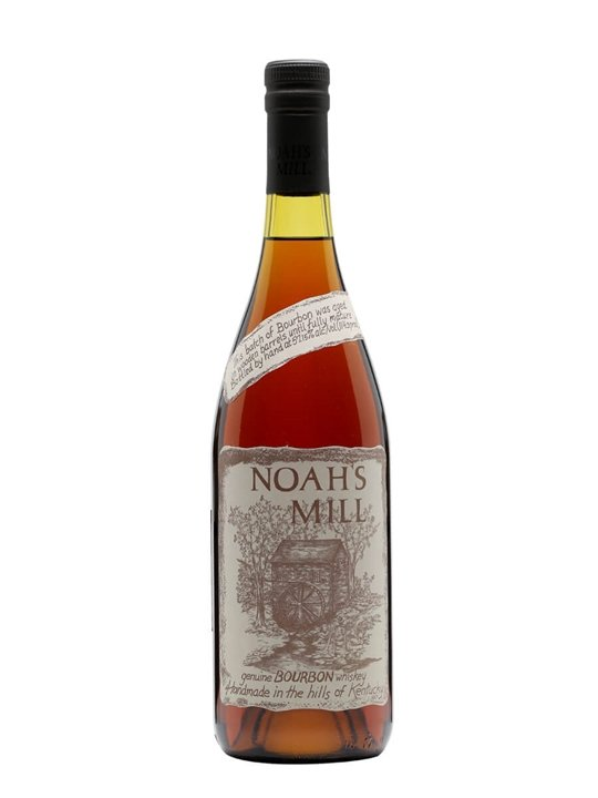 Noah S Mill Bourbon The Whisky Exchange