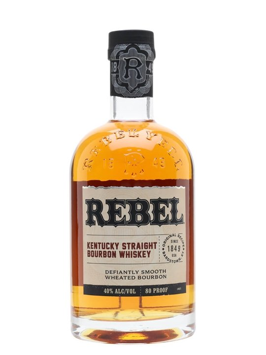 Rebel Yell The Whisky Exchange