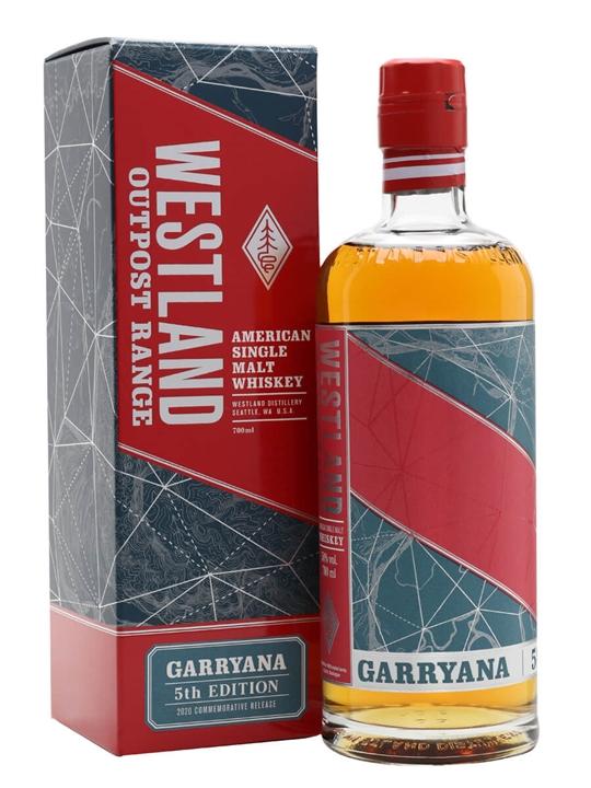 Westland Garryana / 2020 Release