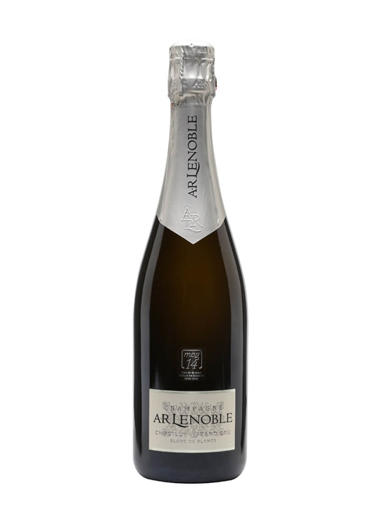 AR Lenoble Blanc de Blancs Chouilly  'Mag' 14 Champagne