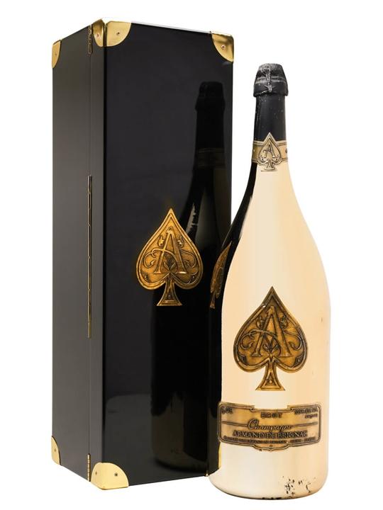 Armand de Brignac Ace of Spades Champagne Gold / Methuselah