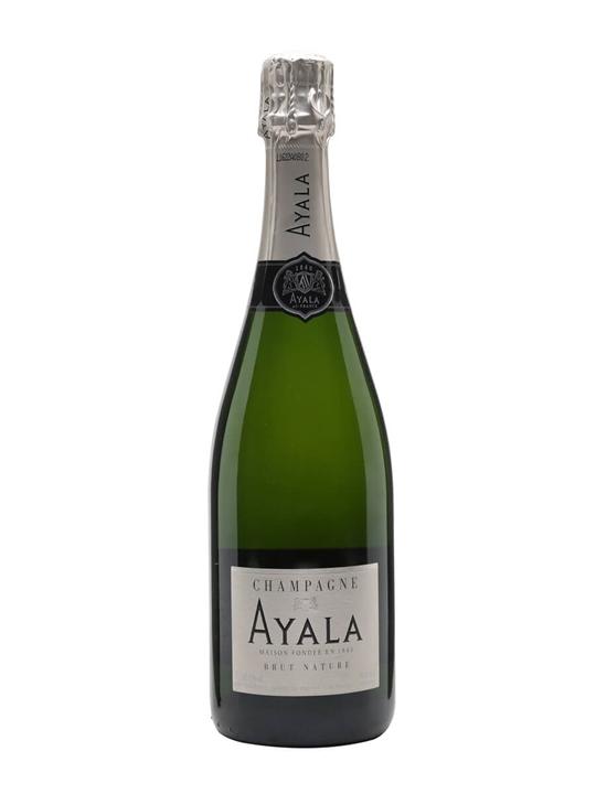 Ayala Brut Nature Champagne