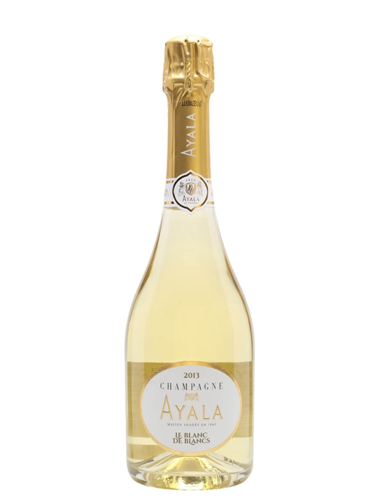Ayala Blanc de Blancs 2013 Champagne