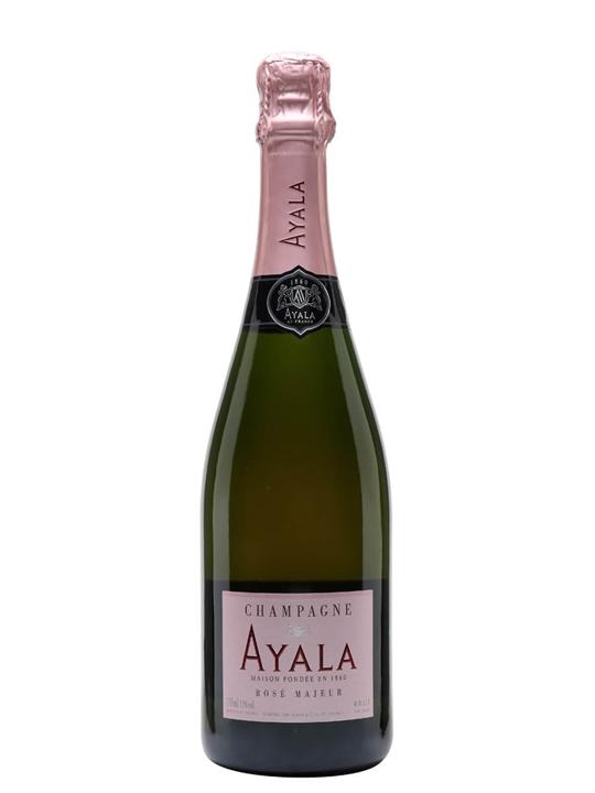 Ayala Rose Majeur Champagne