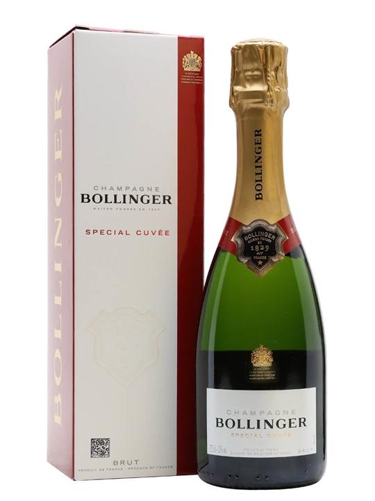 Bollinger Special Cuvee NV  Champagne/ Half Bottle