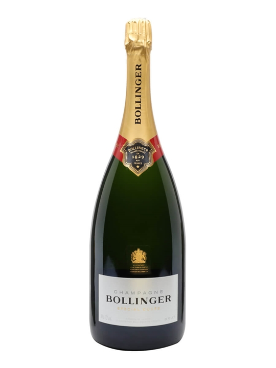 Bollinger Special Cuvee NV Champagne / Jeroboam