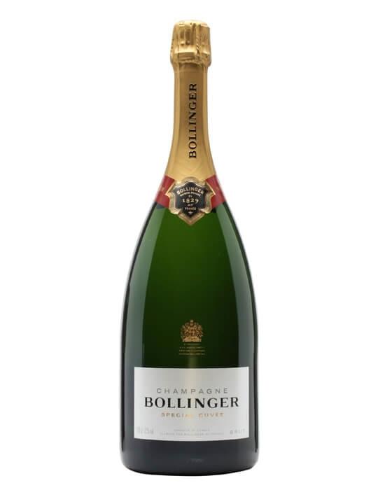 Bollinger Special Cuvee NV Champagne / Magnum
