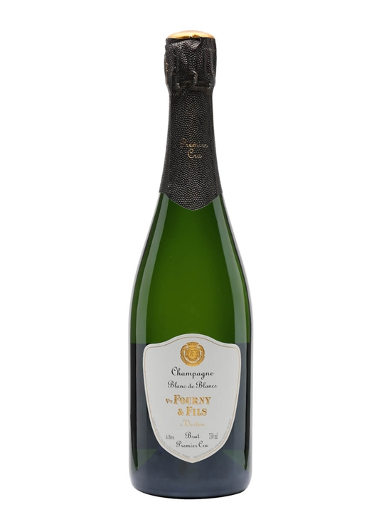 Veuve Fourny Vertus Blanc de Blancs Champagne / Premier Cru