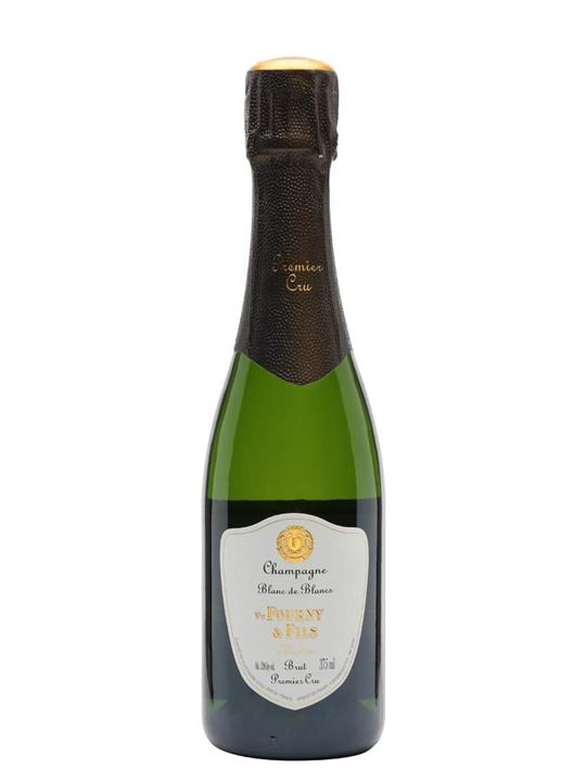 Veuve Fourny 1er Cru Vertus Champagne / Half Bottle