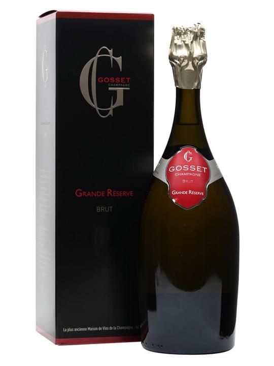 Gosset Grande Reserve Brut Champagne / Magnum