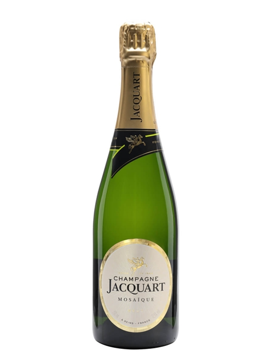 Jacquart Brut Mosaique Champagne