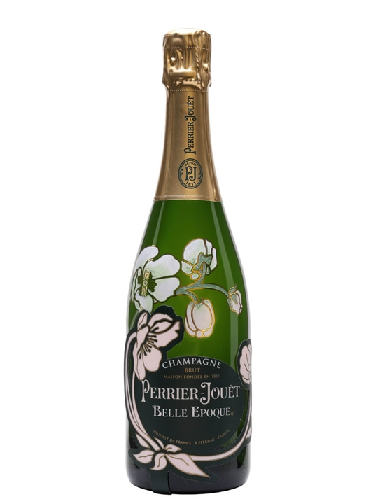 Perrier-Jouët Belle Epoque 2012 Champagne / Special Edition