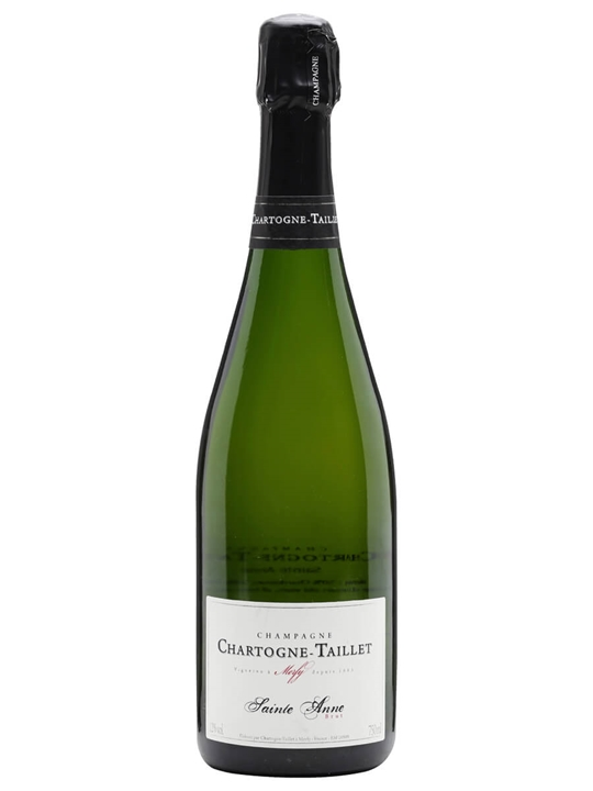 Chartogne-Taillet Sainte Anne Champagne / Brut
