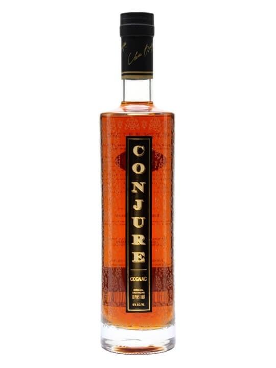 Conjure Cognac - Birkedal Hartmann and Ludacris : The Whisky Exchange