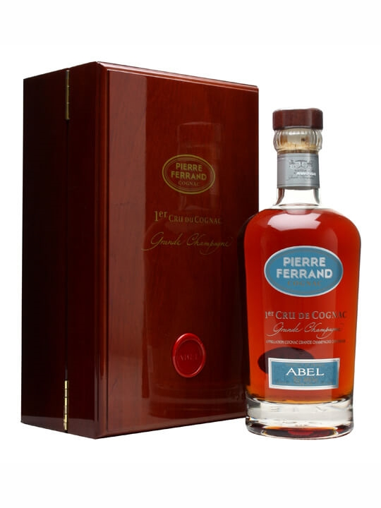 Pierre Ferrand Abel Cognac Grande Champagne The Whisky