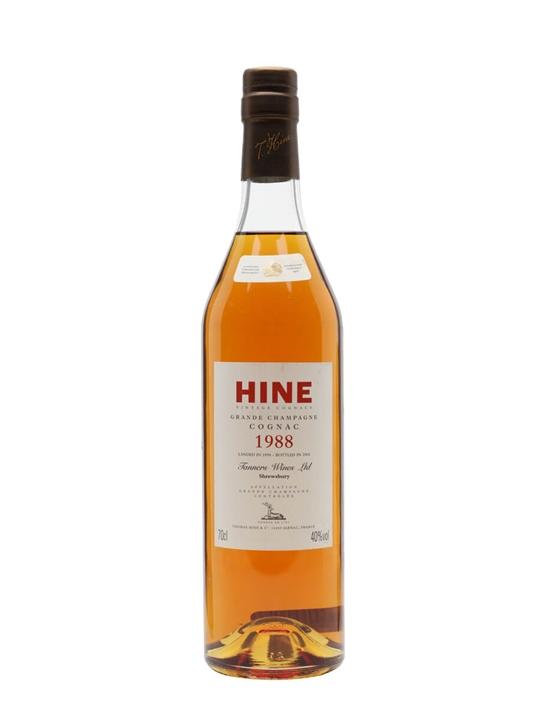 Hine 1988 / Landed 1990 / Bot.2004