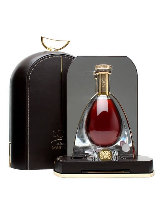L Or De Jean Martell Cognac The Whisky Exchange