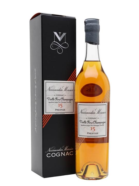 Normandin-Mercier Vieille Fine Cognac
