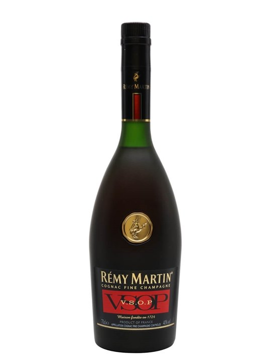 Remy Martin VSOP Mature Cask Finish Cognac   The Whisky Exchange c078b5d47fe