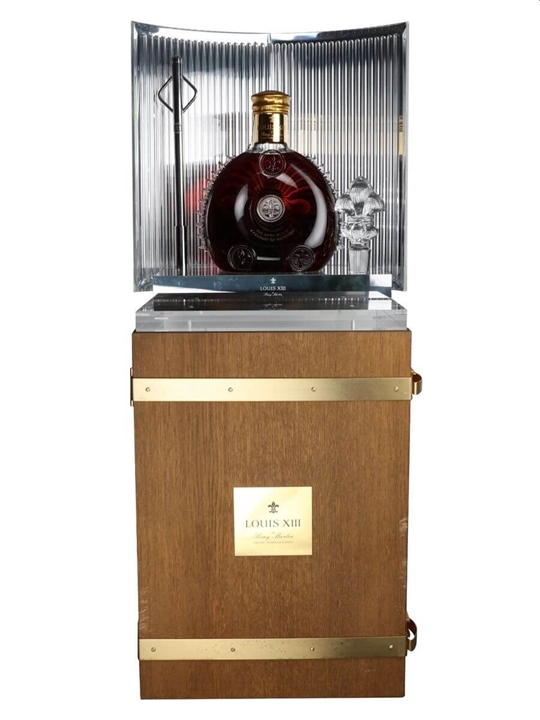 Remy Martin Louis Xiii Jeroboam The Whisky Exchange