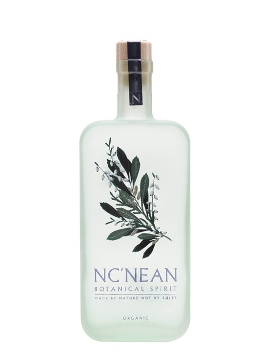 c6844bfc9003a6 Ncn'ean Botanical Spirit : The Whisky Exchange
