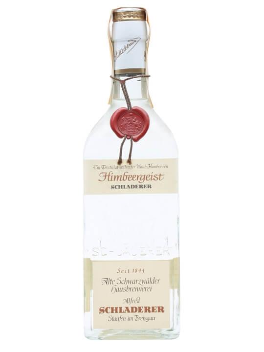 Schladerer Himbeergeist Raspberry The Whisky Exchange