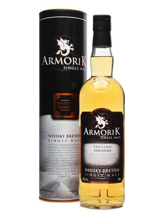 Coillmor bayerske single malt