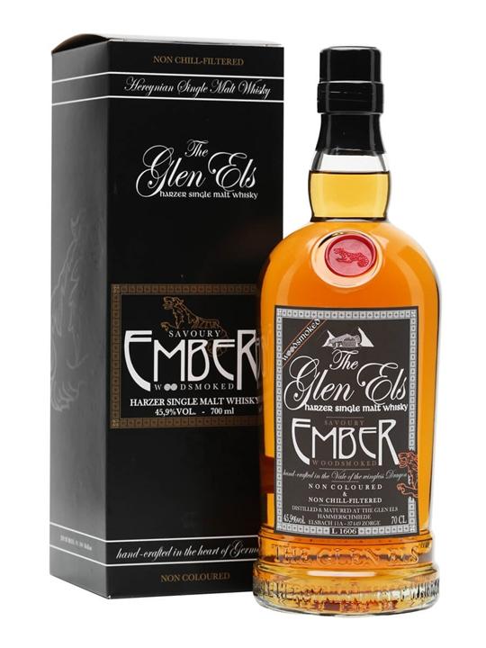 Glen Els Ember
