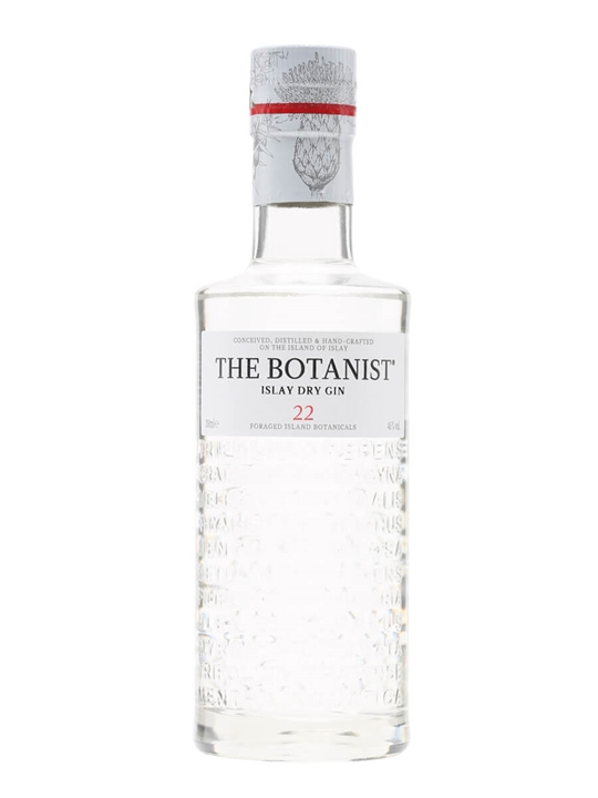 The Botanist Islay Dry Gin 20cl / Small Bottle