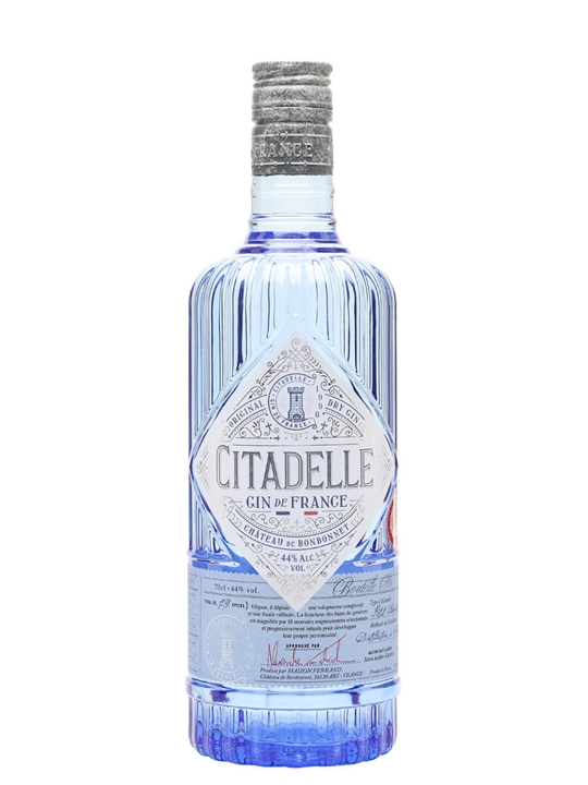 Citadelle French Gin