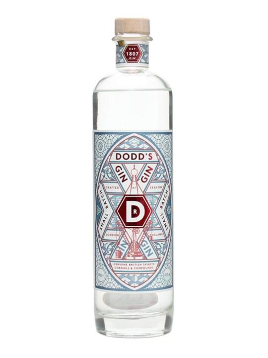 Dodd's Gin
