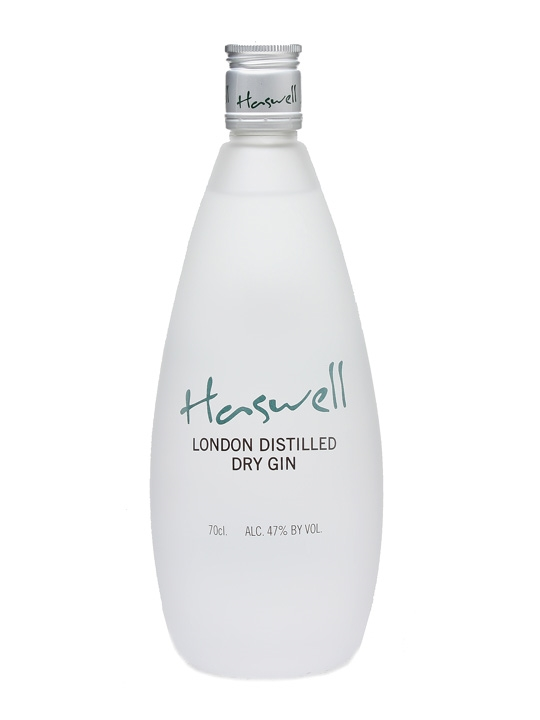 Haswell London Distilled Dry Gin Buy From The Whisky