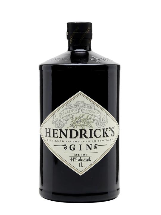 Hendrick's Gin / Litre