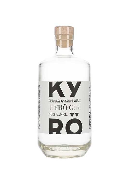 Kyro Napue Gin Buy From The Whisky Exchange