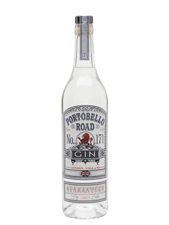 Portobello Road No.171 London Dry Gin