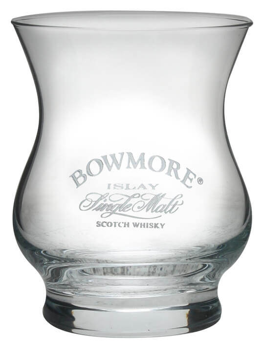 Bowmore Tumbler The Whisky Exchange