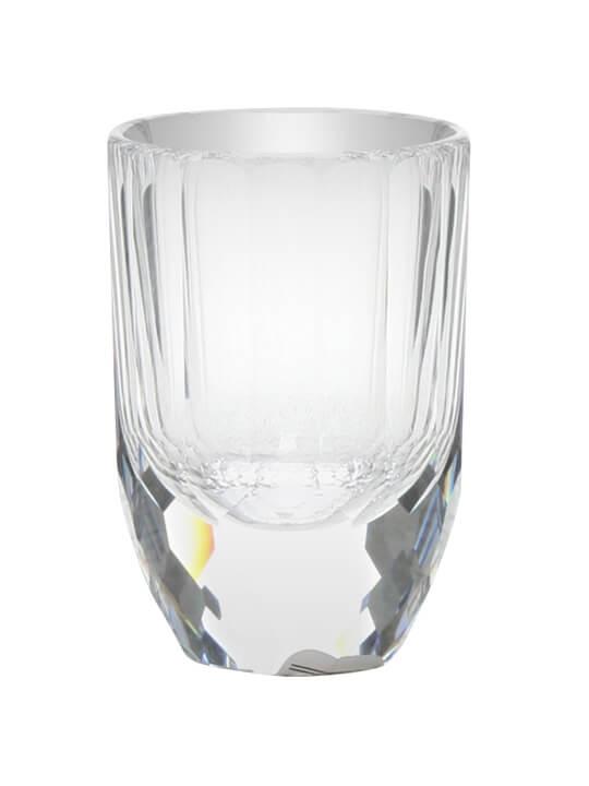 Swarovski Crystal Shot Glass The Whisky Exchange
