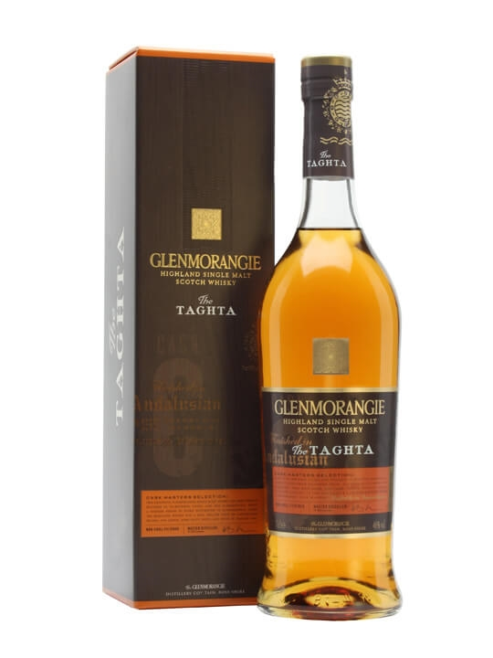 Glenmorangie The Taghta Scotch Whisky The Whisky Exchange