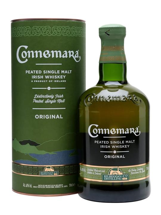 Image result for connemara whisky