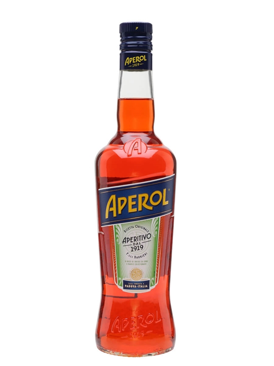 Aperol Liqueur